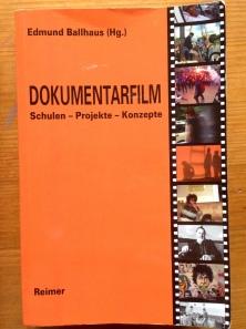 Dokumentarfilm